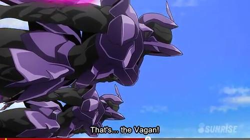 Gundam AGE Episode 16 The Gundam in the Stable Youtube Gundam PH (5)