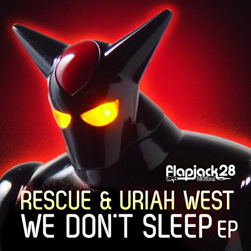 FLAPD028-RescueUriahWest_WeDontSleepEP4