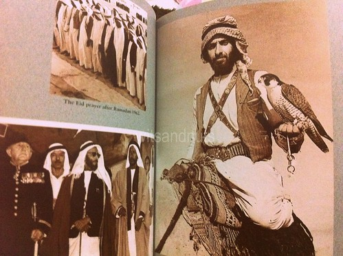 From the book 'Rags to Riches' #UAE40