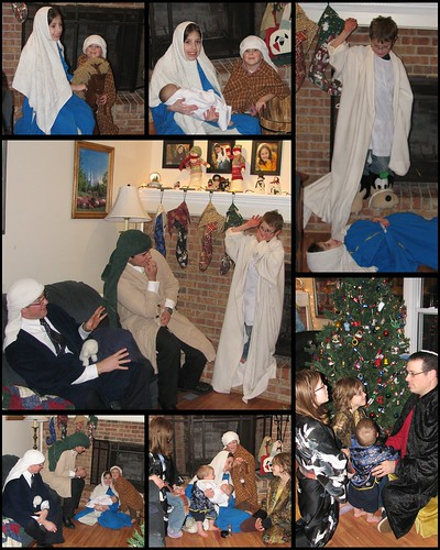 2011 Christmas Collage 2