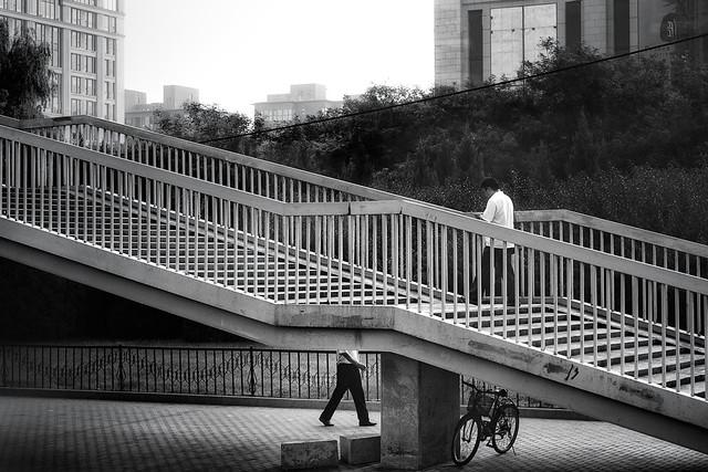 Street Moment #13