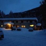 The Lodge, Retallack
