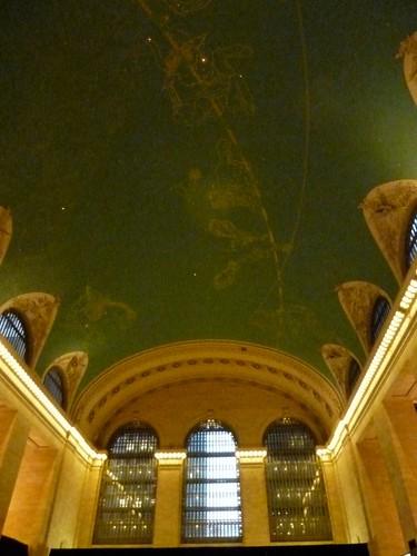 Main Hall Ceiling