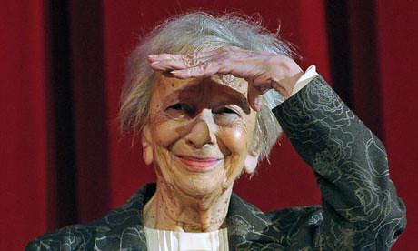 Wislawa Szymborska by gtorte