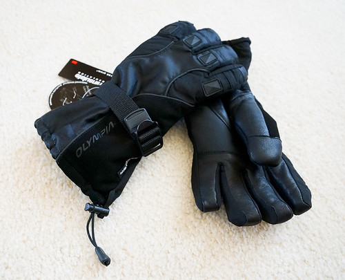 Olympia Voyager Gloves