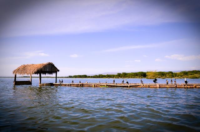 Lake Navaisha