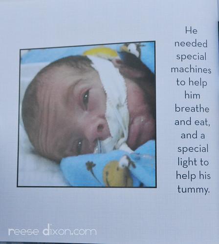 Atti's birth story Page 7