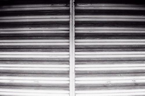 Railing Gate