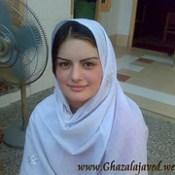 Ghazala Javed Pashto Singer 13