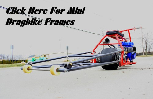 Drag Racer Mini Bike Frames | Frameswalls.org