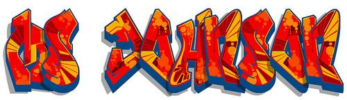 ms j graffiti