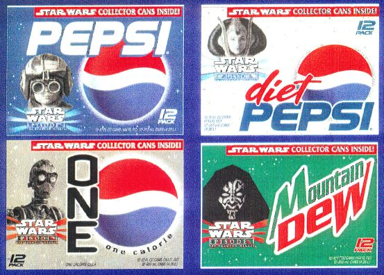 Pepsi Episode I case art