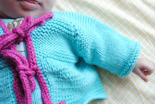 Best Baby Cardigans EVER: Part 1 (1/3)