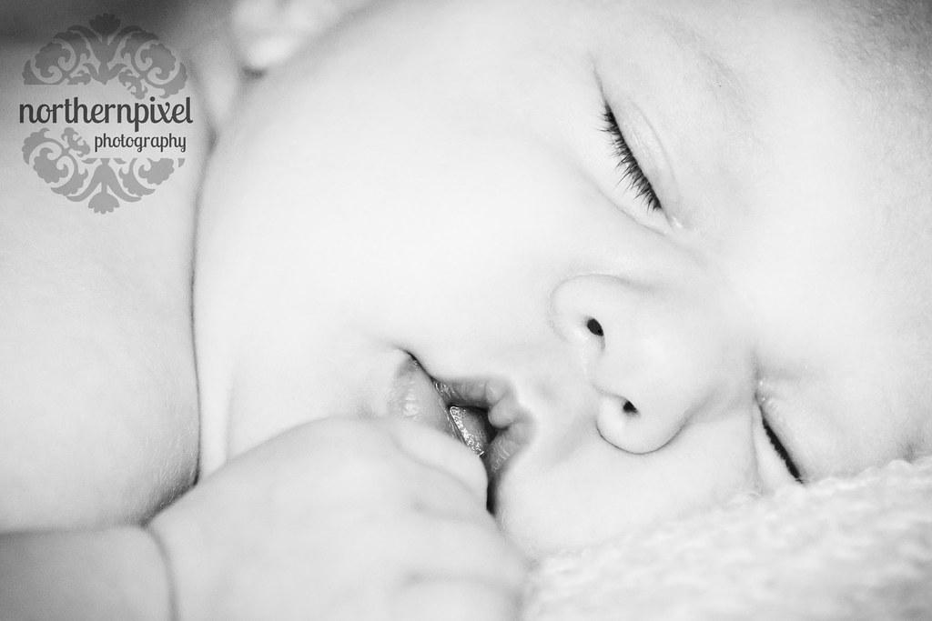 Baby Leighton