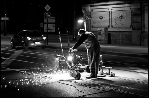 Working Man III