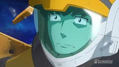 Gundam AGE 2 Episode 27 I Saw a Red Sun Screenshots Youtube Gundam PH (49)