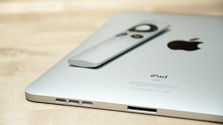 Control Remoto iPad