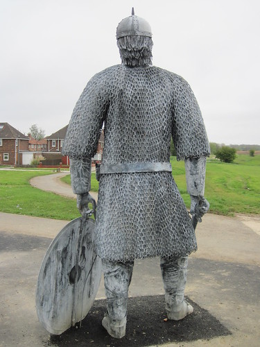 Orme The Viking