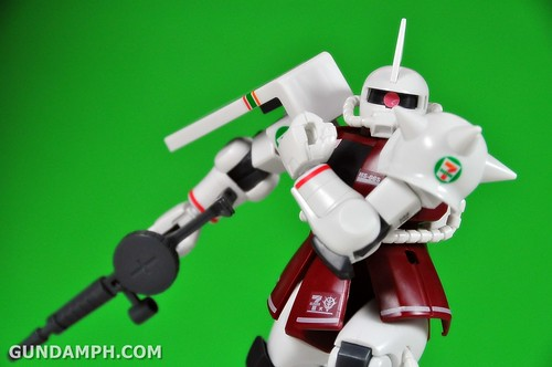 HG 1-144 Zaku 7 Eleven 2011 Limited Edition - Gundam PH  (63)