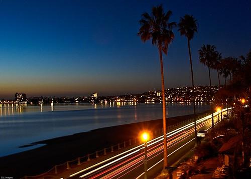 Riviera Lights. 69/366