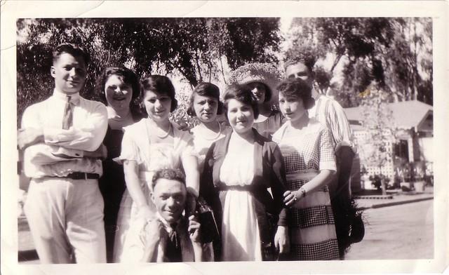 Lauber Family Long Beach Series1