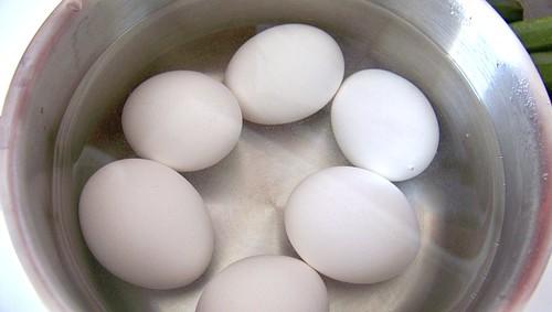 Egg Wonton Lasagna