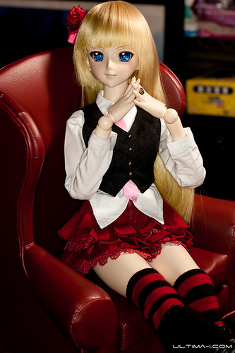Dollfie Dream Beatrice
