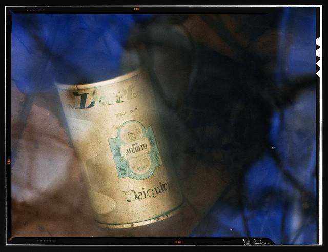 Ron Merito Rum Daiquiri in a Can