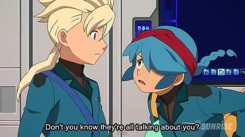 Gundam AGE Episode 19 Asemu Sets Off Screenshots Youtube Gundam PH (14)