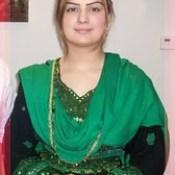 Ghazala Javed Pashto Singer 26