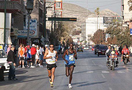 Maratón LALA 2011