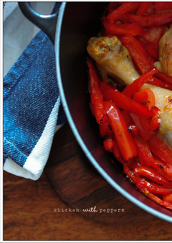 chicken with peppers4