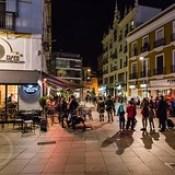 Seville Jan 2016 (12) 448 - Around and about the Metropol Parasol in Plaza de la Encarnacion