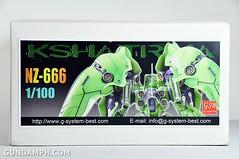 Resin Kit 1 100 Kshatriya New Haul G-System-Best Unboxing (5)