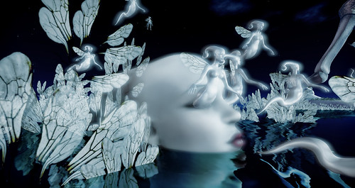 Spirit - by Claudia222 Jewell