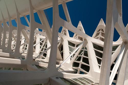 Arquitectura (III)