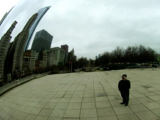 photographer in Chicago