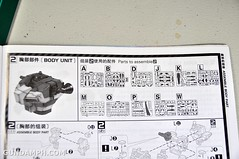 GOGO TTH MG Hi-Nu Evo OOTB Unboxing Review (13)