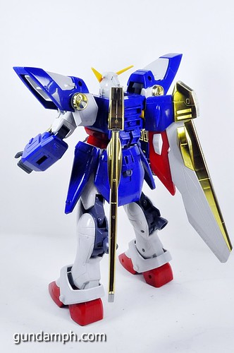 1-60 DX Wing Gundam Review 1997 Model (30)