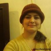 Ghazala Javed Pashto Singer 12