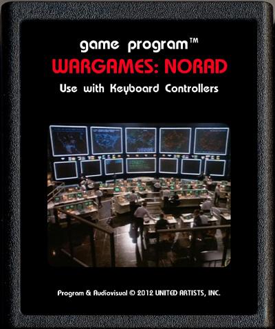 WarGames: NORAD