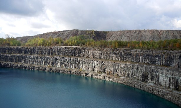 Marmora Iron Mine