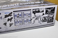 Kotobukiya White Glint & V.O.B Movie Color Version Unboxing Review (10)