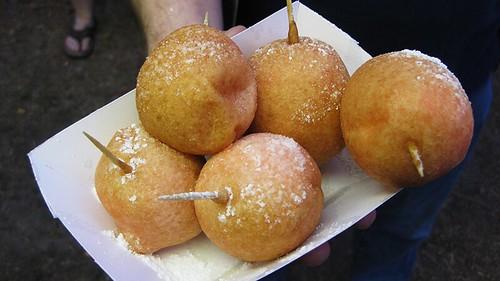 fried bubblegum