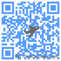 TCP Logo QR Code