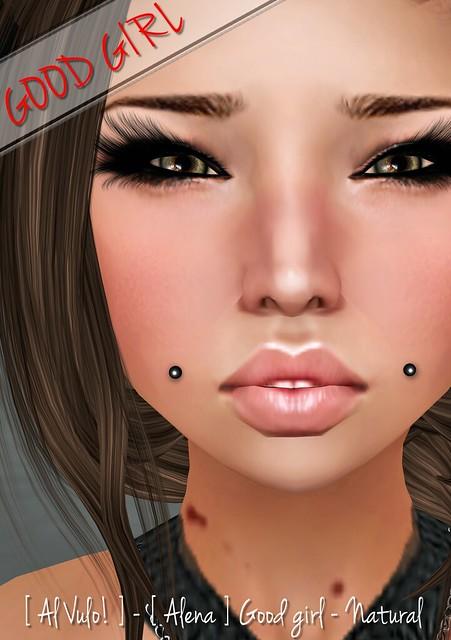 Al Vulo 02 Goodgirl