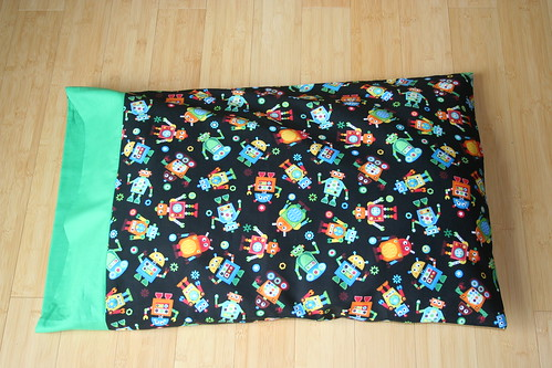 Pillowcases Done! (1/5)