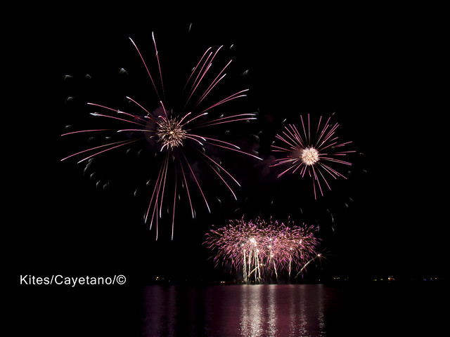 Pyromusical 2012 - The Netherlands
