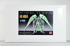 Resin Kit 1 100 Kshatriya New Haul G-System-Best Unboxing (1)