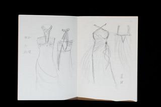 婚紗 - Part III 挑禮服篇 3
